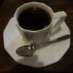 カフェビアンコ - モーニングコーヒー
