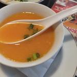 くま☆さん - スープ
