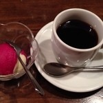 らんぐさむ - 珈琲とアイスクリーム