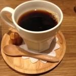 ウチカフェ - コーヒー