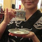 コーヒー(可否)聖道 - コーヒー専門店『可否聖道(こーひーせいどう)』。西鉄大橋駅西口より徒歩約1分。