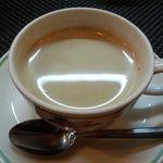 ポコアポコ - 追加したコーヒー 150円Upです