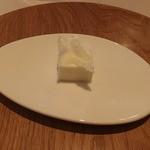 ロワゾー・パー・マツナガ - チーズのマシュマロ