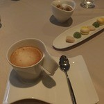 ロワゾー・パー・マツナガ - 小菓子とコーヒー
