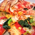 PIZZA SALVATORE CUOMO & GRILL -
