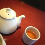 チタ チタ - ジャスミン茶(ホット)