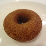 フロレスタ - 今月の一品 ニンジンと黒糖