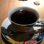 モルトヴォーノ - コーヒー