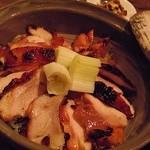 翏 - 焼き鳥丼