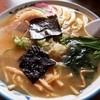 Ajinoseichan - 料理写真:昔しラーメン(味噌)