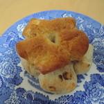 クロコッチ - 料理写真:クルミパン