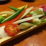 新鮮鮮魚と産直野菜の店 かぐやひめ -
