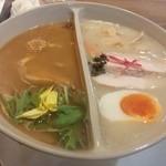 22473234 - 陰陽麺
