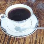 イマジン - コーヒー