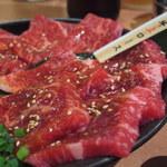 焼肉 牛太 - 国産牛一頭買いだからできること。リーズナブルな価格で国産牛を堪能して頂けます。