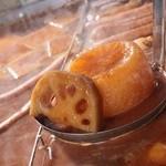 くろべ - 料理写真:くろべ名物 熟成にごりおでん。八丁味噌でじっくり炊き上げ、だしの味が芯まで浸みた大根や玉子等をお楽しみください。