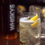 日比谷 Bar WHISKY-S - 初めての方でも美味しく飲めるウイスキーソニック