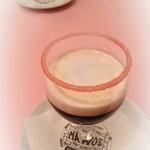 浅草マノス - ロシアンコーヒー