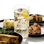 日比谷 Bar WHISKY-S - 燻製惣菜&ウイスキーソニック
