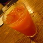 酒場 やまと - トマトサワー380円♪