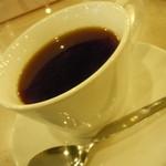 マヅラ喫茶店 - ホットコーヒー250円♪