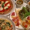 Pasta&Pizzeria Creo - 料理写真:シェフのきまぐれコース(2名様から)