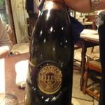 atrio - スパークリングワイン