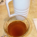 Herbean's - お茶飲み放題