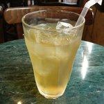 ニャーヴェトナム - 蓮茶