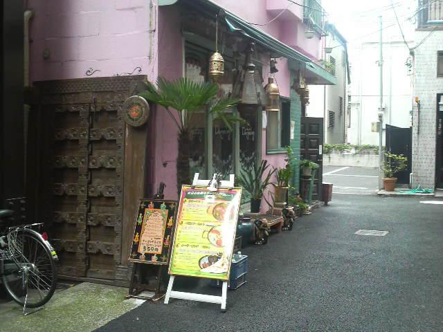 ダージリン 本郷2号店
