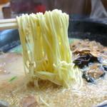 22480339 - 細ストレート麺