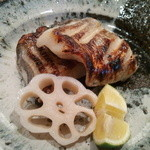 22480398 - 2013.11 えぼ鯛塩麹焼き