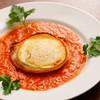 だるまん家 - 料理写真:見た目にも可愛く、美味しい『カマンベールチーズのおやき』