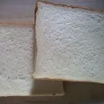 フラン ブラン - 食パン キメが細やか