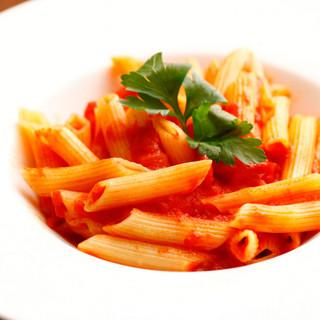 美味しい野菜を生かした創作イタリアン