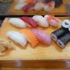 清寿司 - 料理写真:中鮨 1470円