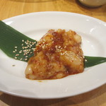 湘南肉豚屋 - 牛シロコロ