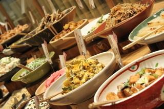 はーべすと ヨドバシ横浜 - はーべすと 料理