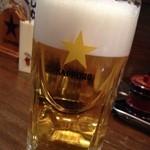 22489111 - 生ビール