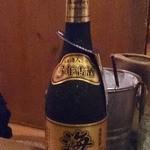おもろ殿内 - 海人の古酒