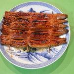 小島屋 - 料理写真:蒲焼大