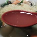 三国 - スープ