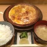 咲膳 横井 - 鶏肉の柳川
