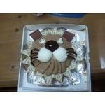 コリーヌ洋菓子店 - お祝いケーキです。