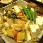 牛幸 本店 - 野菜