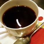 太陽ノ塔 - ブレンドコーヒー  400円