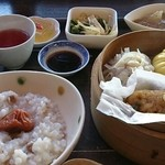 sakankissako - 薬膳飲茶膳
