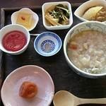 sakankissako - 八宝粥膳