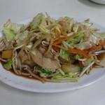 22511398 - 肉野菜炒め