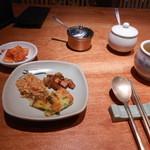 王十里 サランチェ - 韓国おかず
